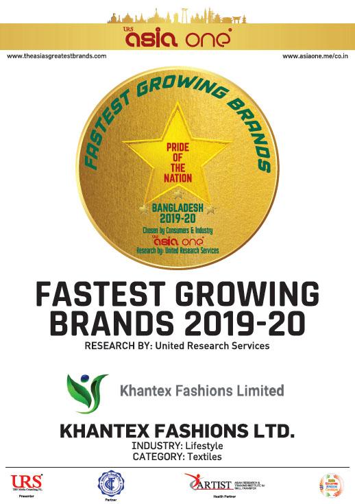 Khantex Fashions Ltd