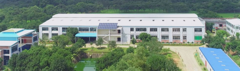 Khantex Fashions Ltd Factory
